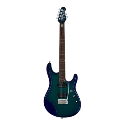 Sterling by Music Man JP60-MDR JP Signature in Mystic Dream - Used for sale