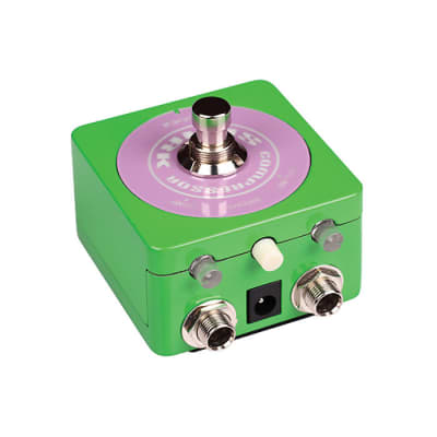 Mooer Spark Compressor, New, Free Shipping for sale