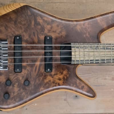 Zon  Sonus Custom Natural for sale