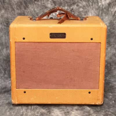 1953 Fender Princeton for sale