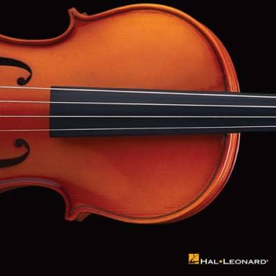 Hal Leonard Fiddle Method - Violin Instruction