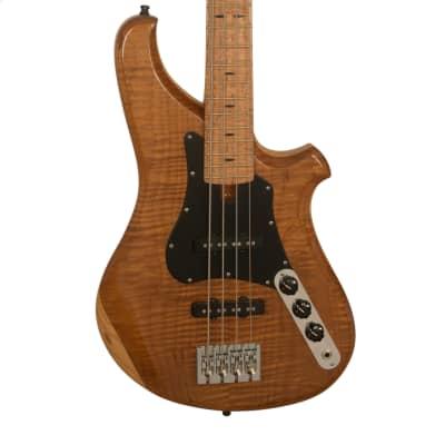 CP Thornton 4 String B-026 Bass Guitar for sale