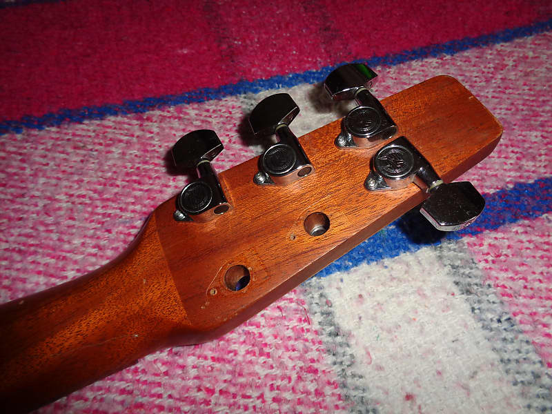 seagull acoustic guitar neck tuners reverb. Black Bedroom Furniture Sets. Home Design Ideas