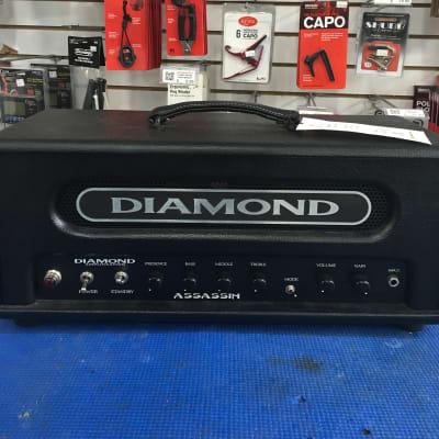 Diamond Assassin 22w Tube Head for sale