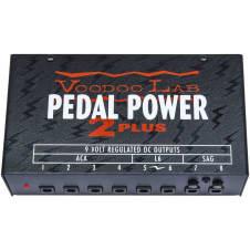 Voodoo Lab Pedal Power 2 Plus Pedalboard Power Supply
