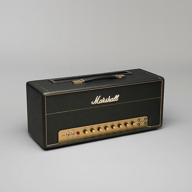 marshall jtm45thw handwired guitar amplifier head 30 watts reverb. Black Bedroom Furniture Sets. Home Design Ideas