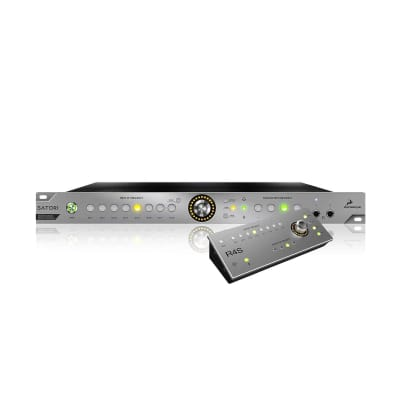 Antelope Audio Satori Analog Monitoring and Summing System with R4S Remote Bundle NEW In Stock