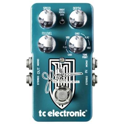 TC Electronic The Dreamscape John Petrucci multi-effect pedal for sale