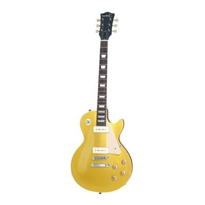 Nobl Gold Dust 2019 Electric Guitar LP for sale