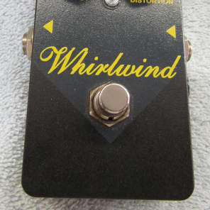 Whirlwind FXYELP Distortion Foot Pedal (used) for sale