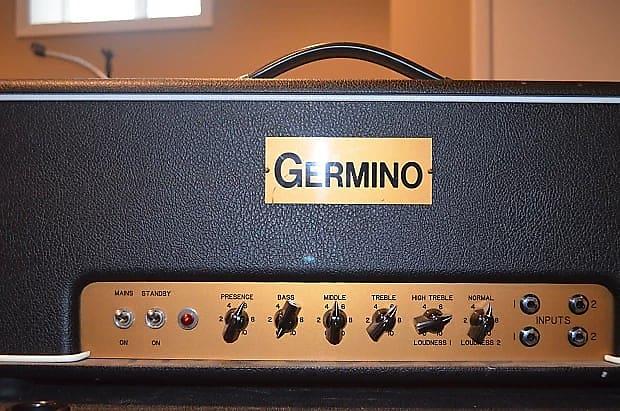 10af5556e085 Early Germino Lead 55 Head