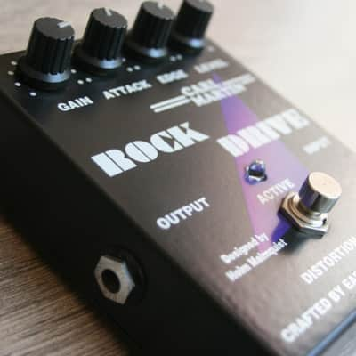 "Carl Martin ""Rock Drive"""