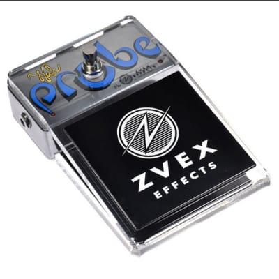 ZVEX Wah Probe Vexter Series Guitar Pedal