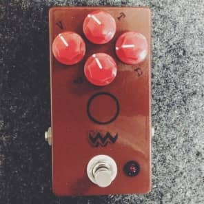 JHS Angry Charlie Overdrive Pedal