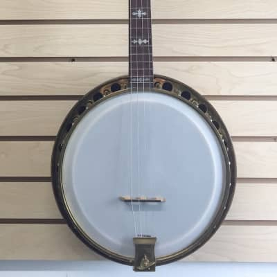 Paramount Aristocrat Plectrum 4-String Banjo, 1928 for sale