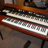 Hammond XK3 Console Organ
