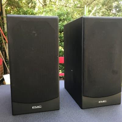 PMC TB-1 Studio Monitors 2010 Black