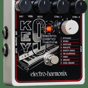 Electro Harmonix Key 9 Electric Piano Machine for sale