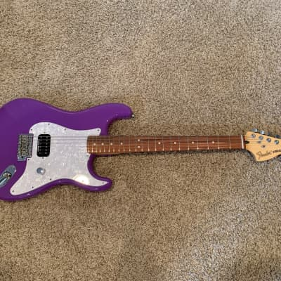 Fender Tom DeLonge Style Stratocaster 2018 Ultraviolet for sale