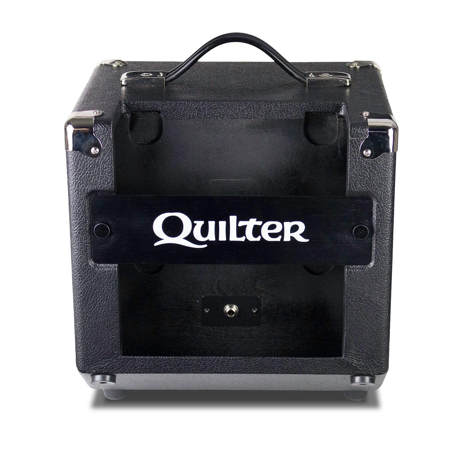 Quilter BlockDock 10TC 100W 1x10