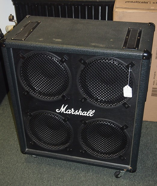 Marshall MF280L Lemmy Kilmister 4x12 bass cab cabinet made in   Reverb