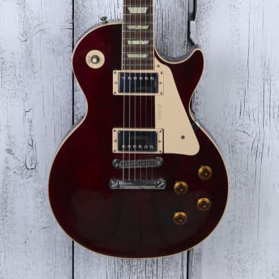 Gibson 2005 Les Paul Classic Electric Guitar 1960 Reissue with Hardshell Case