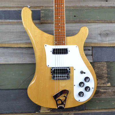 Rickenbacker 480 Mapleglo 1974 Maple for sale
