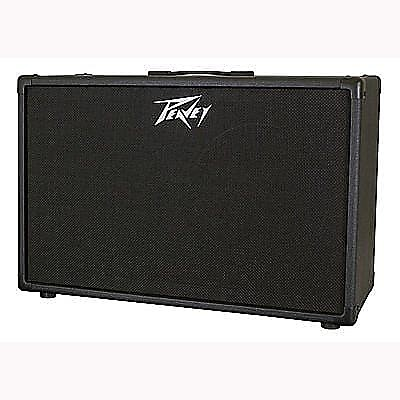 peavey 212 6 2x12 guitar amp extension cabinet w celestion reverb. Black Bedroom Furniture Sets. Home Design Ideas