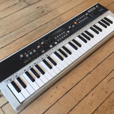 Casio MT-70 Casiotone 49-Key Synthesizer