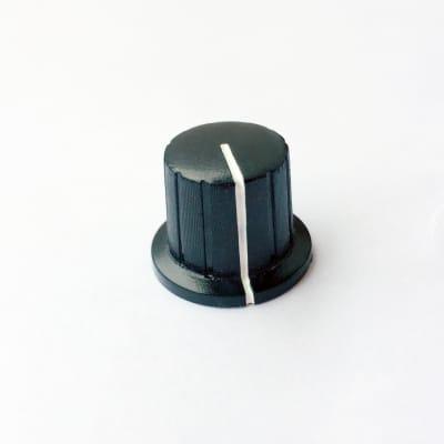 Knob (small) for Korg MS-10, MS-20, MS-50, VC10, SQ-10 Black