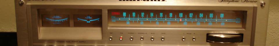 Audiogeeks vintage sales