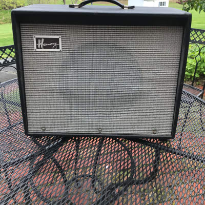 Harmony H305A Tube Amplifier Deluxe Style for sale