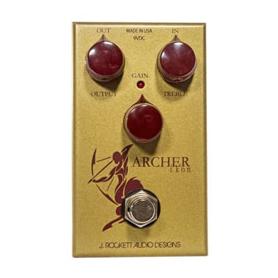 J Rockett Audio Designs Archer Ikon for sale