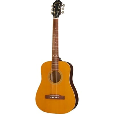 Epiphone El Nino Travel Acoustic-Electric Guitar Outfit for sale