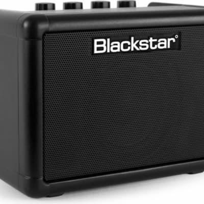 Guitar Amp Blackstar 3 Watt Battery