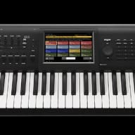 Korg Kronos 2 61 Key Music Workstation