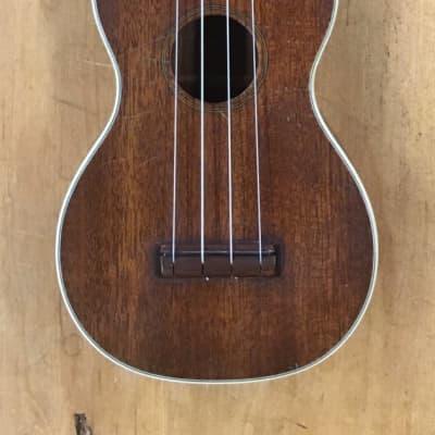 Ditson Style-2 Ukulele c.1923