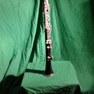 Noblet Used Clarinet