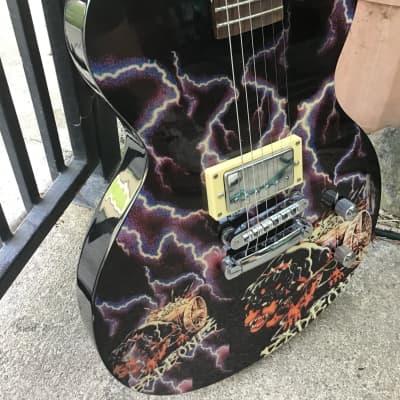 Ktone Les paul electric guitar for sale