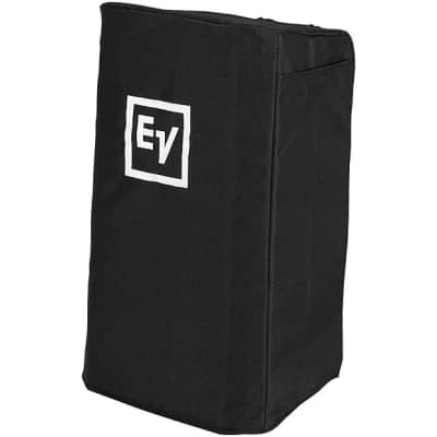 Electro-Voice ZLX-12-CVR Padded cover for ZLX-12/12P Black Ships FREE lower 48 States!