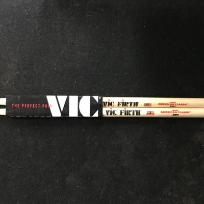 Vic Firth 2B Nylon Tip