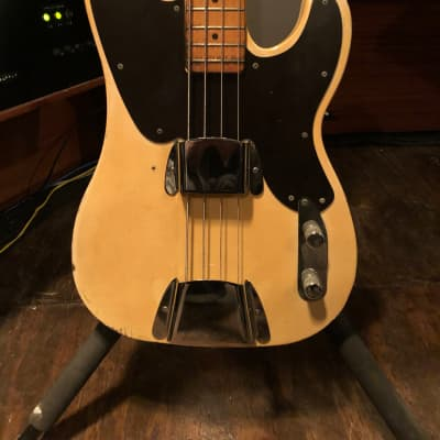1968-1969 Fender Telecaster Bass Guitar for sale
