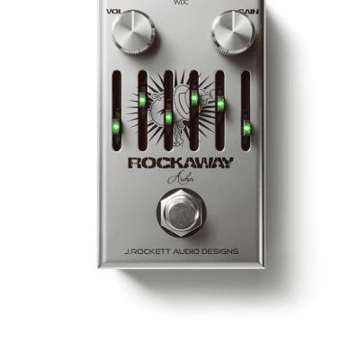 J.Rockett Audio Rockaway Archer