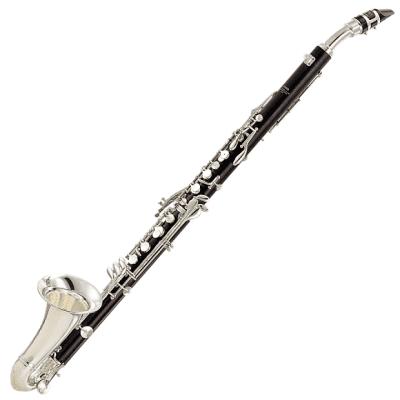 Yamaha YCL-631 Professional Eb Alto Clarinet
