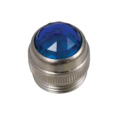 AllParts Blue Amp Jewel Lens