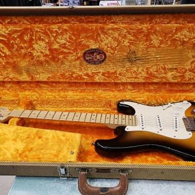 Fender 50th Anniversary American Series Stratocaster 2004
