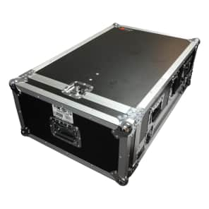 ProX XS-MIDM32RDHW ATA Flight Case for Midas M32R with Doghouse and Wheels