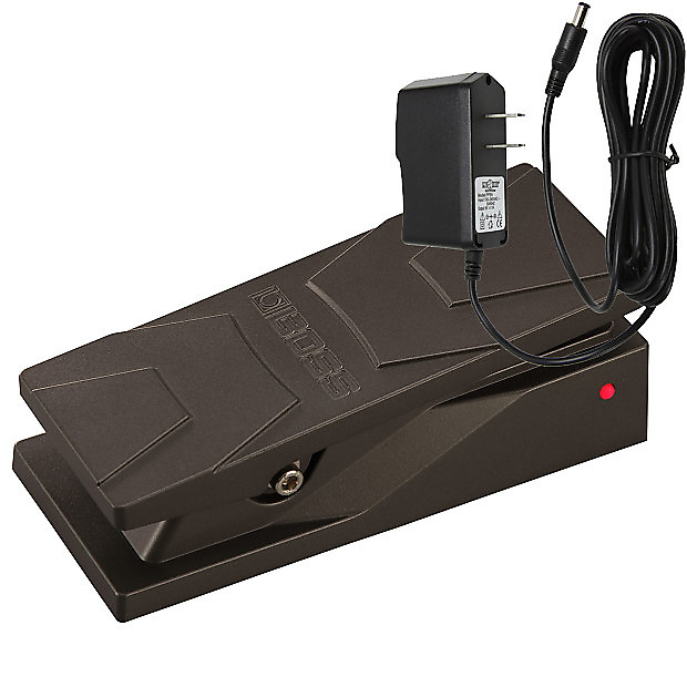 Boss PW-3 Wah Pedal with FREE Power Supply See photo