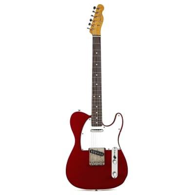 Fender TL-62 Telecaster Custom Reissue MIJ