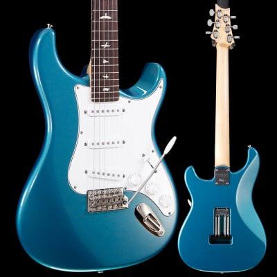 PRS Paul Reed Smith Silver Sky John Mayer, Rw Fb, Dodgem Blue 774 7lbs 6.5oz for sale